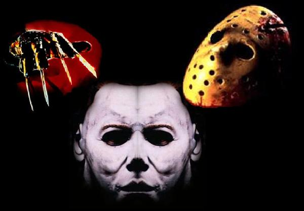 Freddy vs Jason vs Michael
